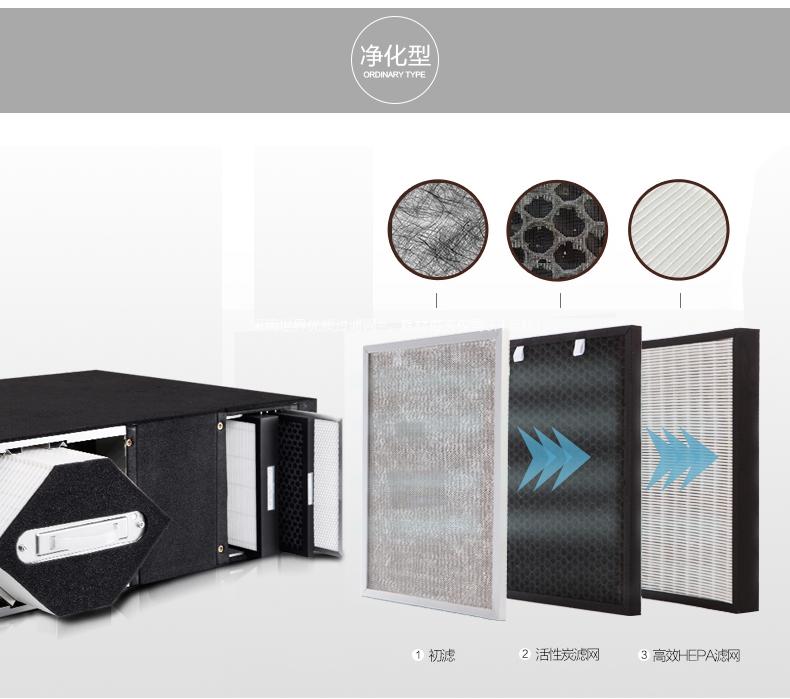 中央新风系统品牌