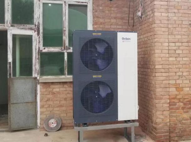 宁夏大力推广可再生能源,低温lehu66.vip乐虎国际能热泵技术获力推