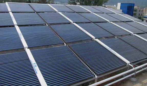 热水工程选lehu66.vip乐虎国际能热水器好还是太阳能热水器好?