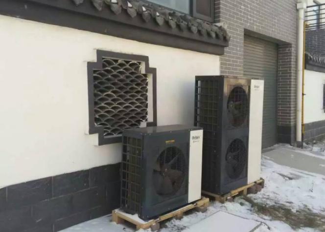 什么是lehu66.vip乐虎国际能空调?与传统空调的区别解析!