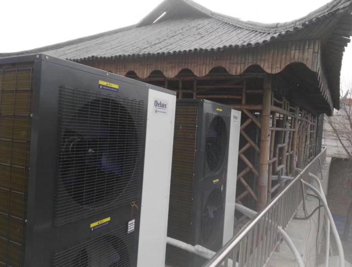 燃煤锅炉被禁后,来看看lehu66.vip乐虎国际能热泵每年能省多少钱