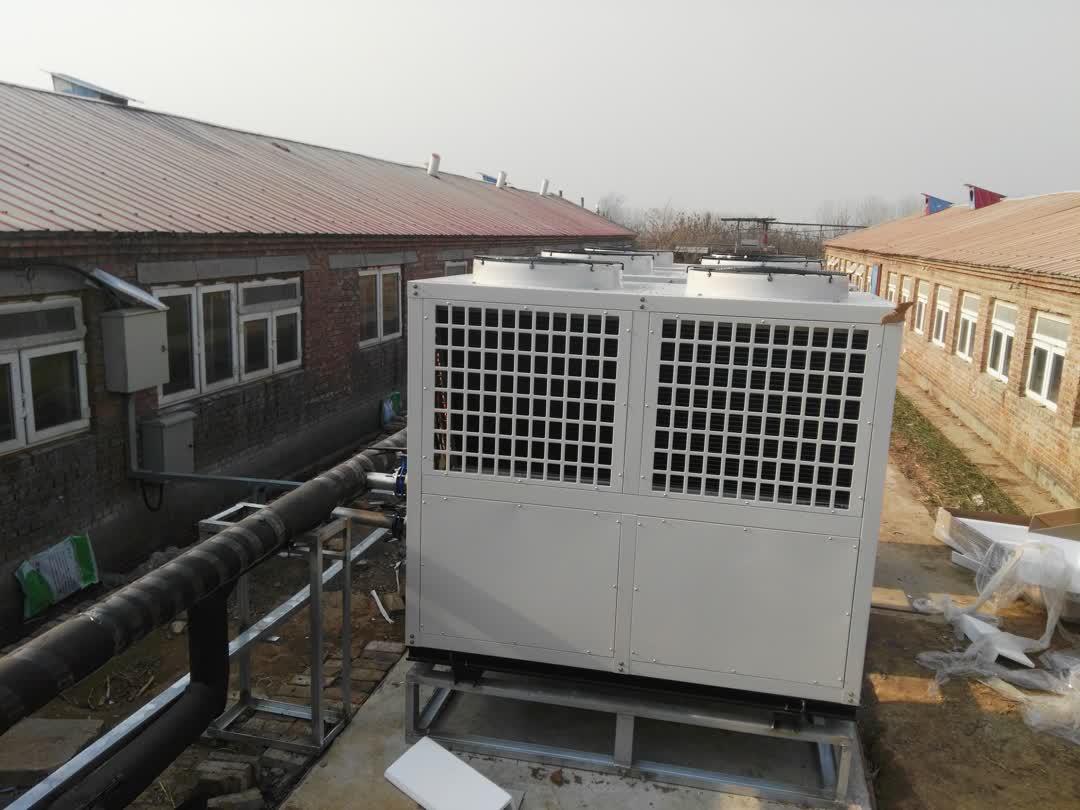北京顺义宝隆牧业有限公司养猪场lehu66.vip乐虎国际能采暖项目